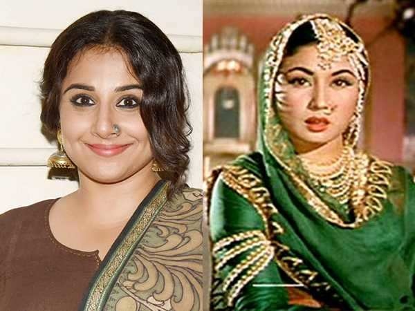 Image result for meena kumari biopic