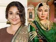 Here's why Vidya Balan walked out of Meena Kumari biopic
