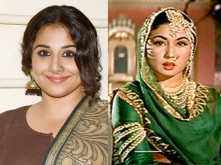 Here's why Vidya Balan walked out of Meena Kumari biopic