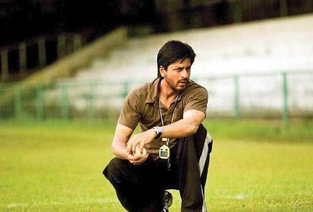 Superstar Shah Rukh Khan's 10 best roles ever