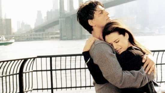 14 times Kal Ho Na Ho taught us how to ace the love game