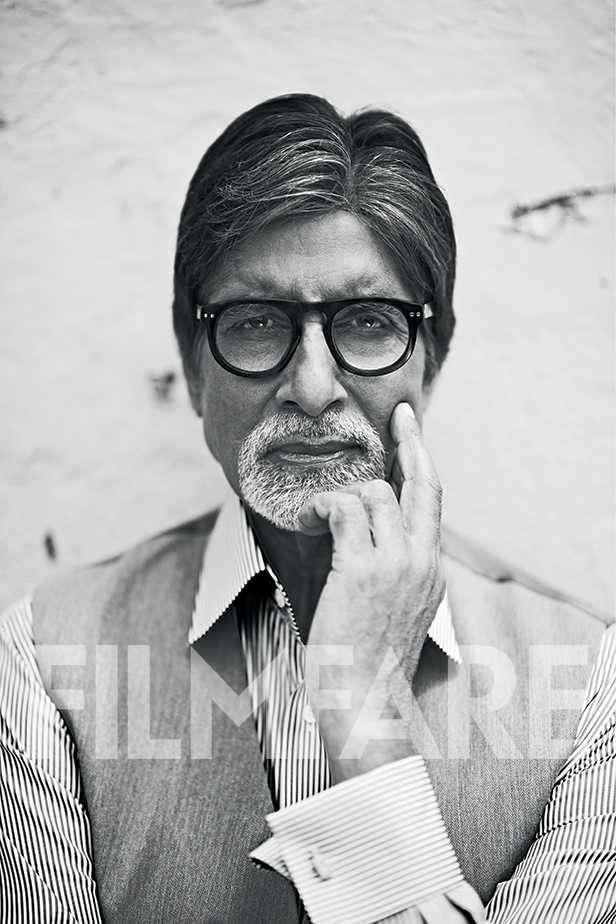 Filmfare Fashion Poll
