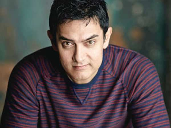 Shocking! Aamir Khan opts out of the much-awaited Rakesh Sharma biopic film?