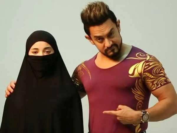 Aamir Khan's Secret Superstar manages to wow the audience in Taiwan