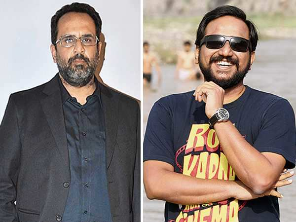 RS Prasanna and Aanand L Rai to work together again