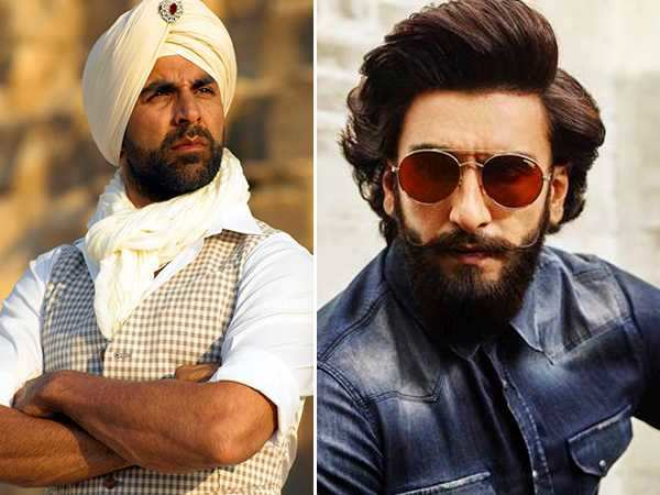 No Singh is Kinng series for Ranveer Singh