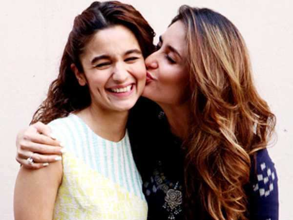 Sweet! Alia Bhatt pens down a heartfelt letter for Kareena Kapoor Khan