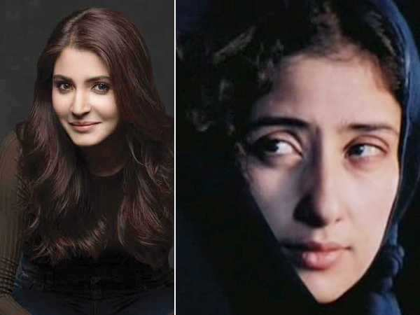 Anushka Sharma wants Dil Se to be remade so she can play Manisha Koirala's character