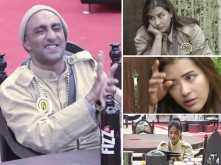 Bigg Boss 11: Akash Dadlani's comments made Shilpa Shinde break down in the house
