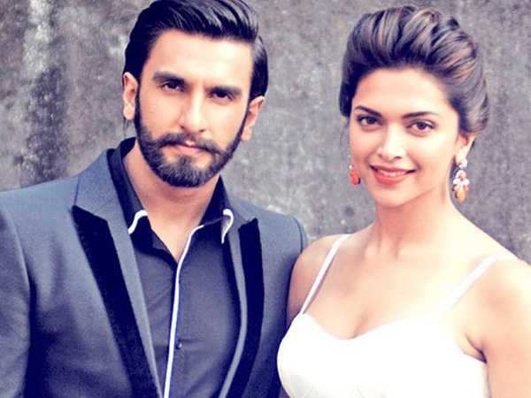 Exclusive! Ranveer Singh has the sweetest thing to say about his Padmavati co-star Deepika Padukone