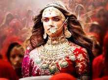 Jitesh Pillaai talks about the Padmavati row