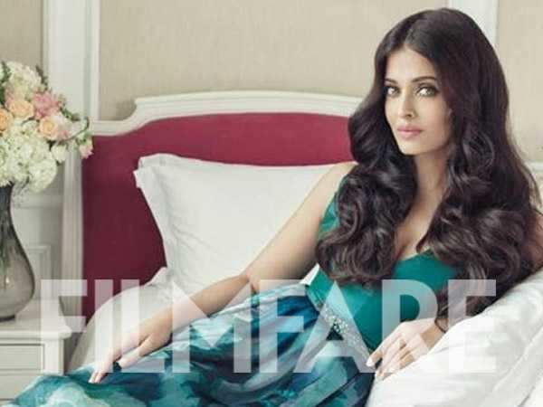 This is how Aishwarya Rai Bachchan is ringing in her 44th Birthday