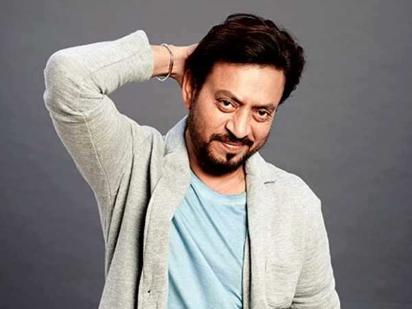 OMG! Irrfan Khan considers this B-town actress as his lucky charm