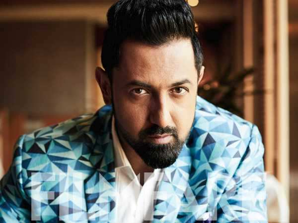 Here's the director Gippy Grewal wants to work with...