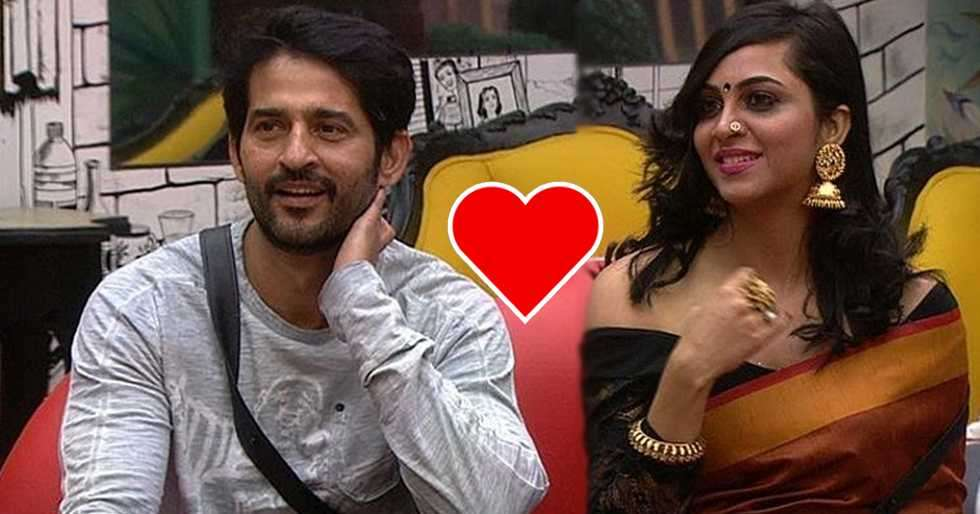 Image result for HITEN TEJWANI , ARSHI KHAN OR GAURI