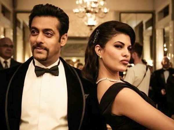 Exclusive! Salman Khan did this special gesture for his Race 3 co-star Jacqueline Fernandez