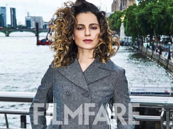 Kangana Ranaut to essay the protagonist in Arunima Sinha's biopic