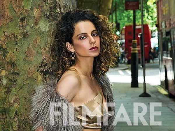 Kangana Ranaut signs her next big film with Shailesh R Singh