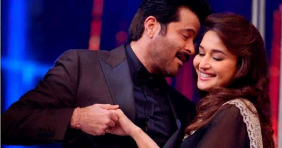 Exciting Anil Kapoor and Madhuri Dixit to reunite on screen after 17 years