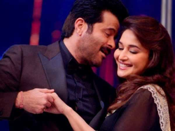 Exciting! Anil Kapoor and Madhuri Dixit to reunite on screen after 17 years