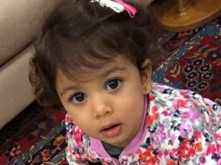Here's proof Shahid Kapoor's daughter Misha Kapoor really loves the camera!