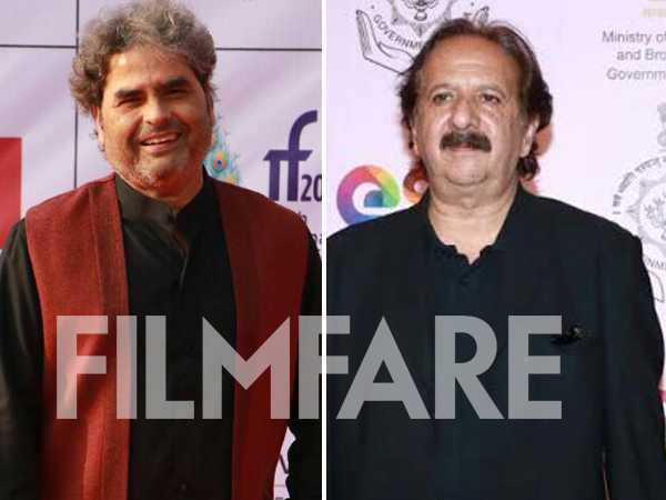 Here's what Vishal Bhardwaj has to say about working with legendary Iranian filmmaker Majid Majidi