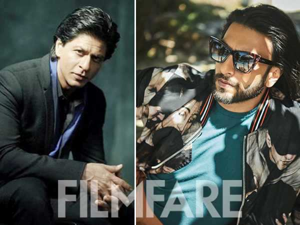Shah Rukh Khan's dwarf film and Ranveer Singh's Temper to release at the same time