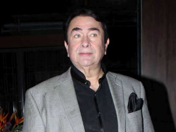 Here's what Randhir Kapoor has to say about daughter Karisma Kapoor's marriage plans