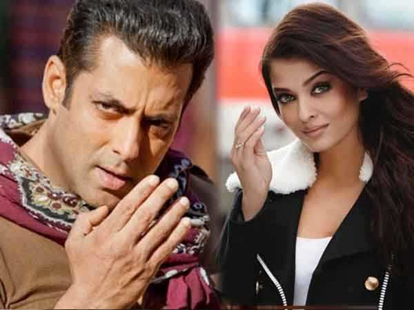 Salman Khan and Aishwarya Rai Bachchan will clash at the box office
