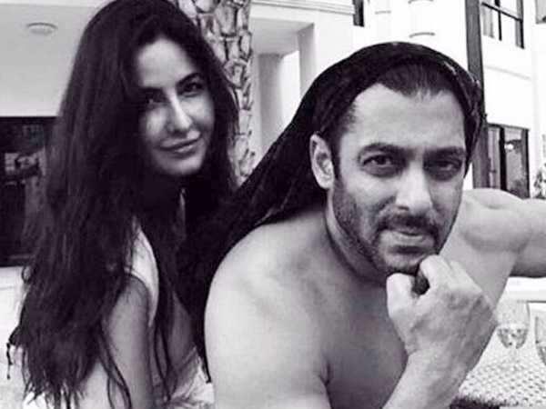 Aww! Salman Khan's sweet act for Katrina Kaif is making our hearts melt