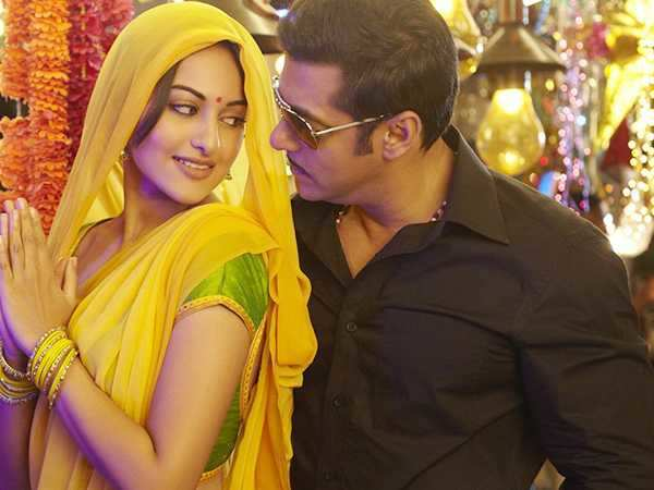 Sonakshi Sinha confirms being a part of Dabangg 3, says shooting begins next year