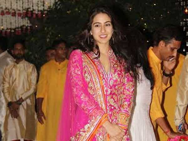 Exclusive! Did Sara Ali Khan charge a whopping amount for her debut film Kedarnath?