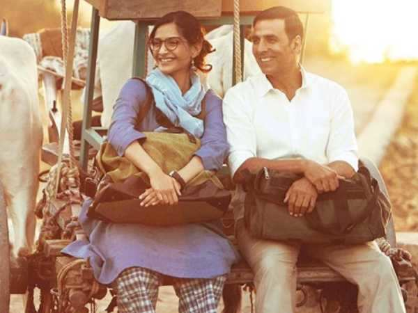Akshay Kumar and Sonam Kapoor to head to New York together