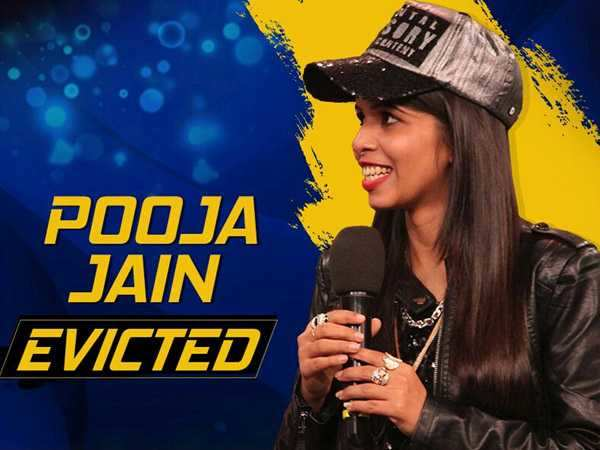 Breaking! Dhinchak Pooja gets evicted from the Bigg Boss 11 house