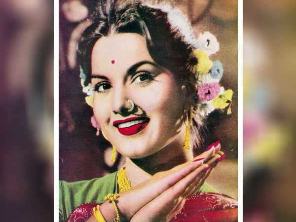 Best known for her role in Guru Dutt's Aar Paar, yesteryears' actress Shyama passed away at 82