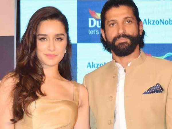 Filmfare Exclusive! Have Shraddha Kapoor and Farhan Akhtar given their love another chance?