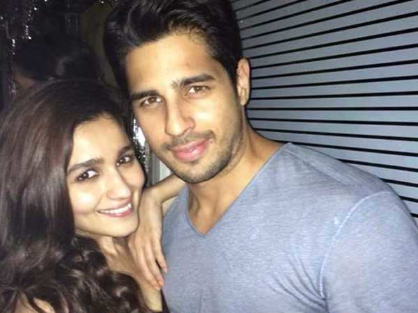 Alia Bhatt and Sidharth Malhotra to come together once more