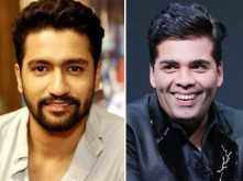 Confirmed! Vicky Kaushal roped in for Karan Johar's Bombay Talkies 2