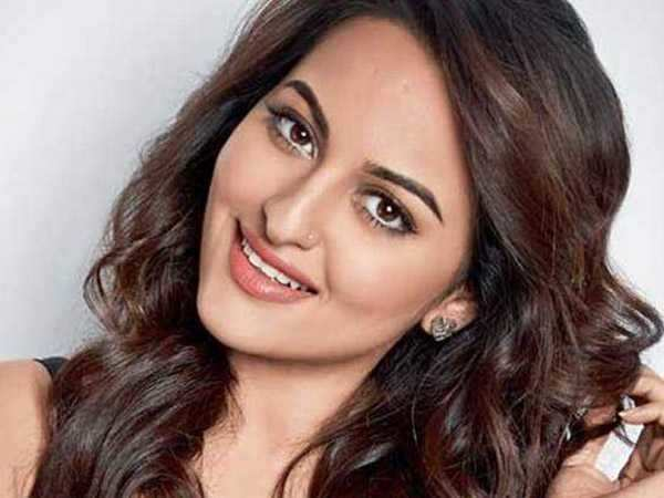 Sonakshi Sinha clears the air about her film Shiddat