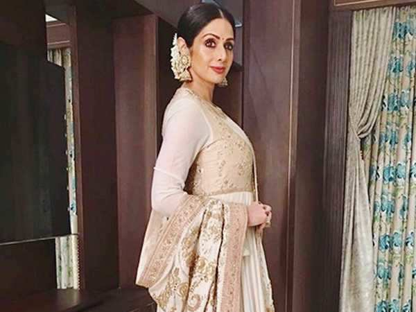 Is Sridevi collaborating with her English Vinglish director Gauri Shinde for a sequel?