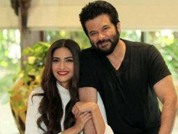 Can you guess which actor is joining Sonam Kapoor and Anil Kapoor in their next?