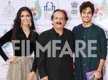 Beyond The Clouds starring Ishaan Khatter and Malavika Mohanan opens at IFFI 2017
