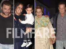 Helen celebrates her birthday sans Salman Khan