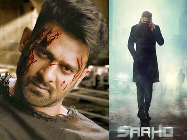 Prabhas to have two distinct looks in his next film Saaho