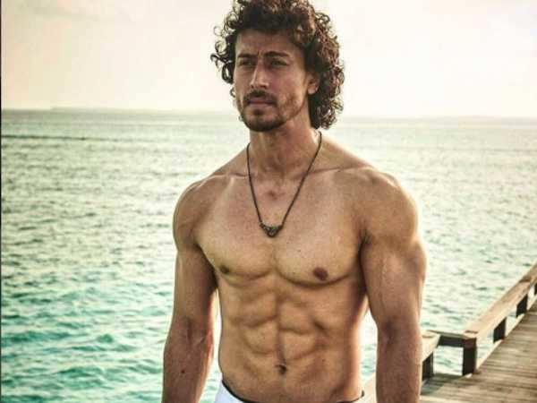 Tiger Shroff gives the latest on Student of the Year 2