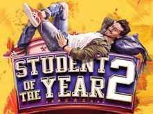 Student Of The Year 2:Tiger Shroff thanks Karan Johar for giving him admission in the coolest school