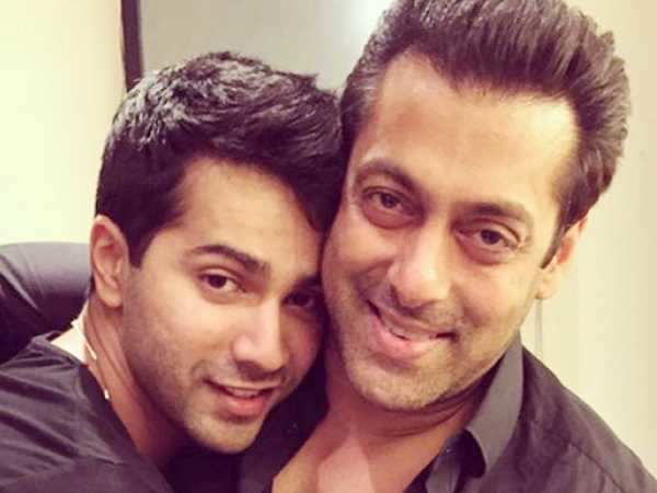 Varun Dhawan in Remo D'Souza's next after Salman Khan opts out