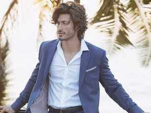 Impressive! Vidyut Jammwal gears up for his next film titled Junglee