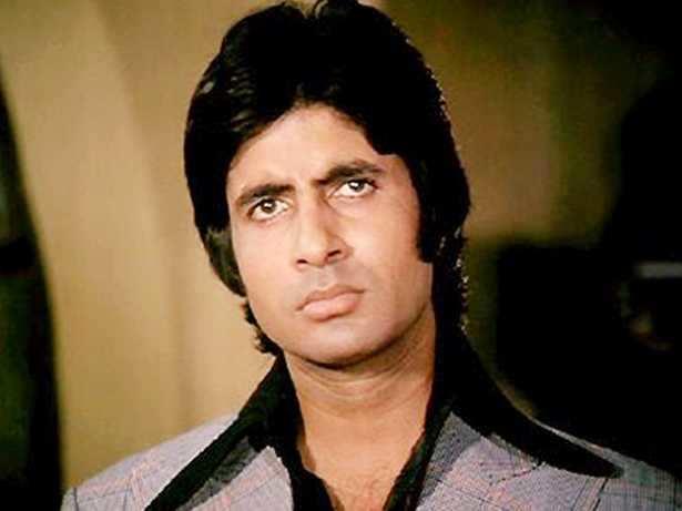 75 reasons why we love Amitabh Bachchan