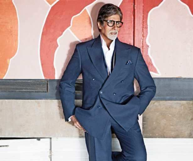 Amitabh Bachchan's sensational quotes from 1972 to date